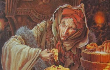 חגיגה של הורים רעים בספרות ילדים – מאז ועד היום