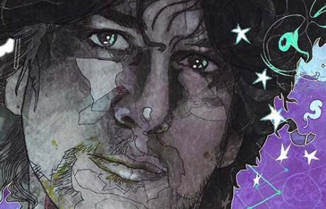 סרט תיעודי חדש על ניל גיימן – Neil Gaiman: Dream Dangerously