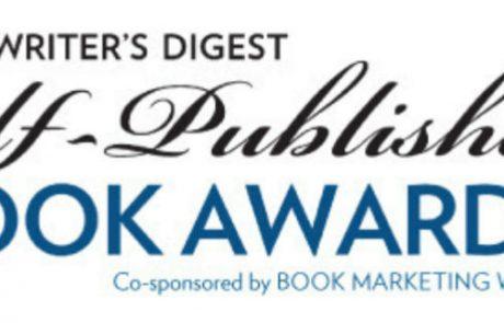 הפרס השנתי לספרים בהוצאה עצמית של מגזין Writer's Digest