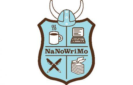 נאנורימו – חודש הכתיבה הלאומי ( NaNoWriMo ) 2016